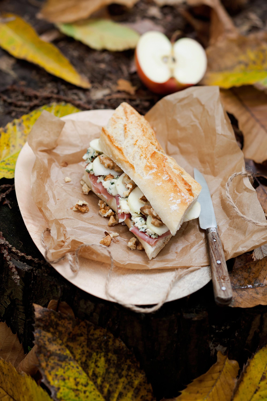 «Déjeuner automnal» - Projet personnel Juliette Lalbaltry - Crédits photo: Emmanuel Cino