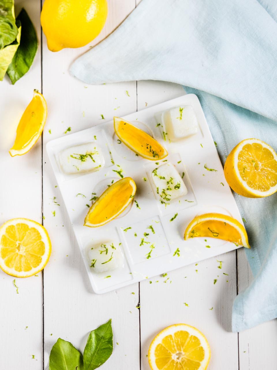 Les coupes de glaces revisitées, Bottin Gourmand Magazine, Juliette Lalbaltry, crédits photos: Delphine Amar-Constantini