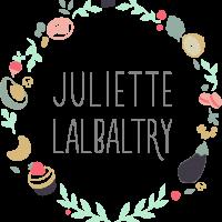 Juliette Lalbaltry Logo